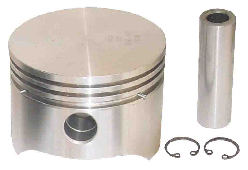 MAN COMPRESSOR PISTON Q92 ARC-EXP.403741