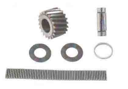 MAN GEAR REPAIR KIT. R ARC-EXP.403840 81351126024