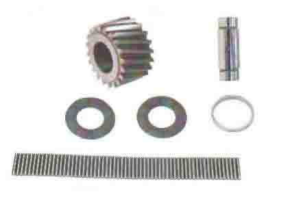 MAN GEAR REPAIR KIT. L ARC-EXP.403841 81351126023