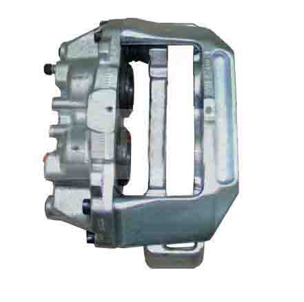 MAN BRAKE CALIPER ASSY W/O LINING,L ARC-EXP.403925 81508046087