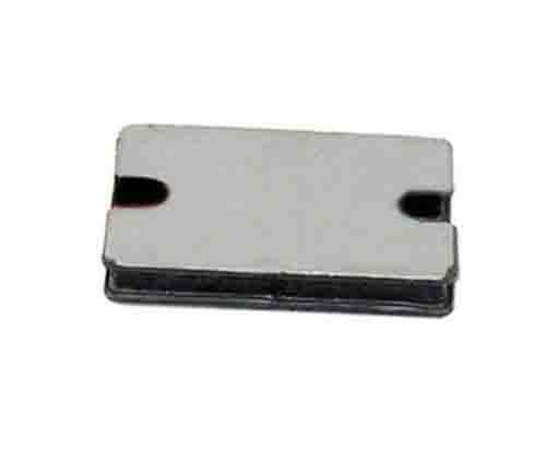 MAN RUBBER METAL PLATE ARC-EXP.403943 85434070004