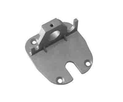 MAN BRACKET FOR MIRROR, LOWER ARC-EXP.404232 81637316548