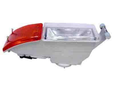 MAN BLINKER LAMP ,L ARC-EXP.404372 81253206089