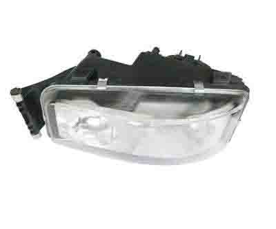 MAN HEAD LAMP ,L  ARC-EXP.404373 81251016586