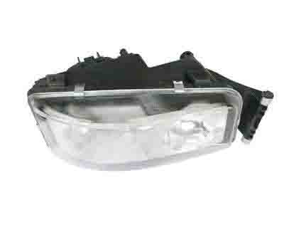 MAN HEAD LAMP ,R  ARC-EXP.404374 81251016585