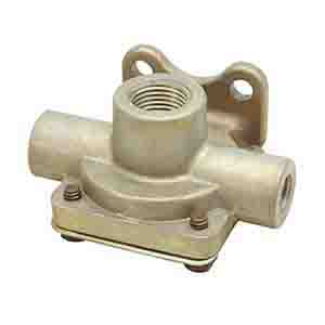 SCANIA CURCUIT PROTECTION VALVE ARC-EXP.500537 351574