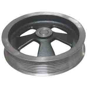 SCANIA PULLEY FOR WATER PUMP ARC-EXP.500570 1781673