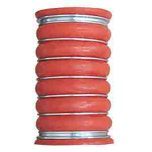 SCANIA INTERCOLER HOSE RED ARC-EXP.500579 1522010
