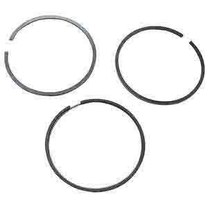 SCANIA COMPRESSOR PISTON RINGS ARC-EXP.500609 1354862