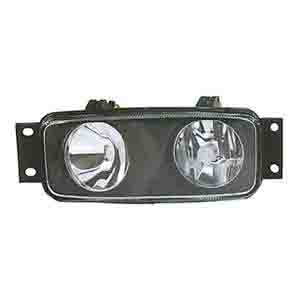 SCANIA FOG LAMP , RH ARC-EXP.500620 1422992