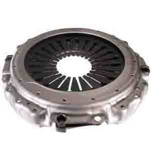 SCANIA CLUTCH COVER ARC-EXP.500669 1370793