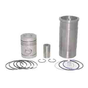 SCANIA CYLINDER LINER KIT ARC-EXP.500695 551349