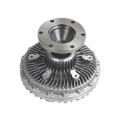 SCANIA FAN DRIVER WITHOUT FAN BLADE ARC-EXP.500724 1423891FD