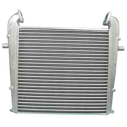 SCANIA INTERCOOLER ARC-EXP.500732 1100086