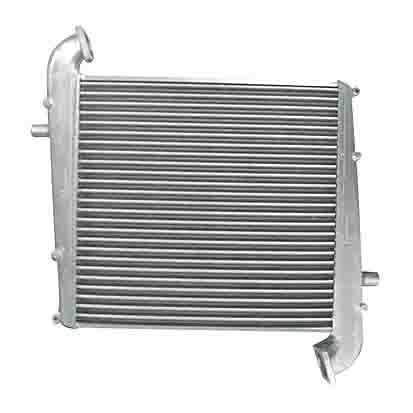SCANIA INTERCOOLER ARC-EXP.500733 460939