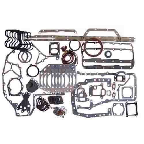 SCANIA GASKET KIT FULL ARC-EXP.500759 551449