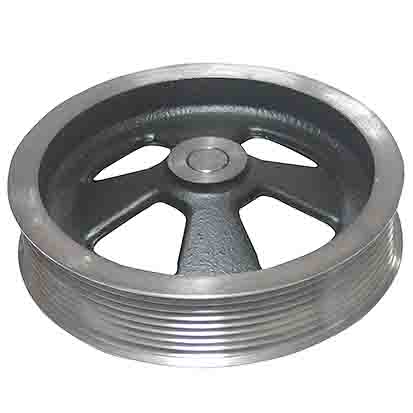 SCANIA WATER PUMP PULLEY ARC-EXP.500791 1779993