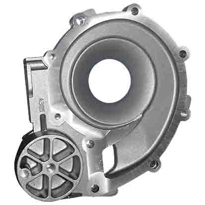 SCANIA WATER PUMP HOSUSING ARC-EXP.500800 1450153