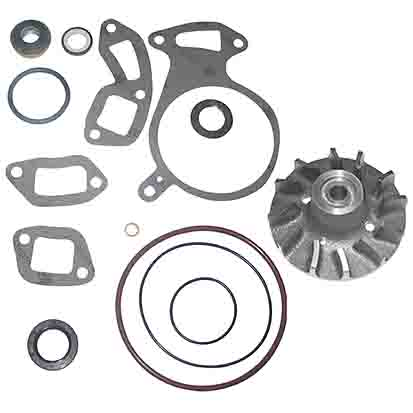 SCANIA WATER PUMP REP.KIT ARC-EXP.500805 551477