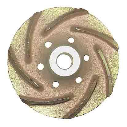 SCANIA IMPELLER ARC-EXP.500816 270181