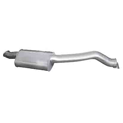 SCANIA EXHAUST PIPE ARC-EXP.500843 1483281