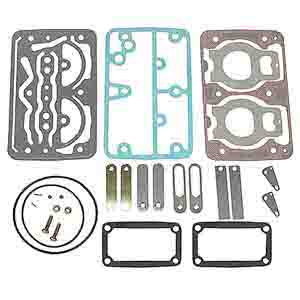 SCANIA COMPRESSOR GASKET SET ARC-EXP.500880