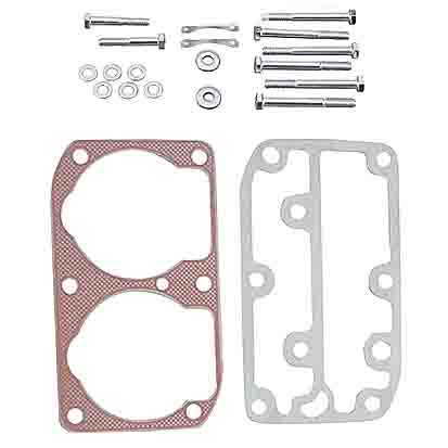 SCANIA COMPRESSOR GASKET SET ARC-EXP.500896 1315376