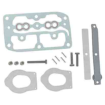 SCANIA COMPRESSOR GASKET SET ARC-EXP.500897 1315377