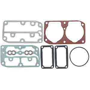 SCANIA COMPRESSOR GASKET SET ARC-EXP.500898