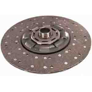 SCANIA CLUTCH DISC ARC-EXP.500906 1749123