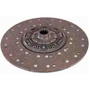 SCANIA CLUTCH DISC ARC-EXP.500907 1332619