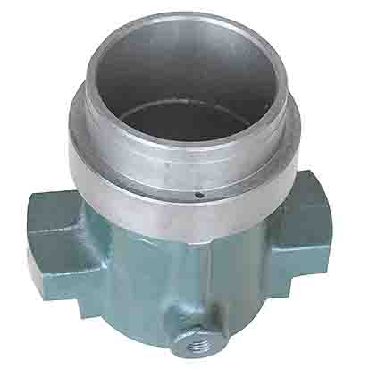 SCANIA RELEASE BEARING witout BEARING ARC-EXP.500928