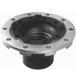 SCANIA WHEEL HUB ARC-EXP.500961 1868663