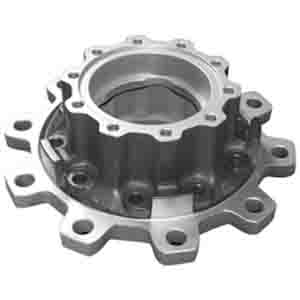 SCANIA WHEEL HUB ARC-EXP.500962 1724790