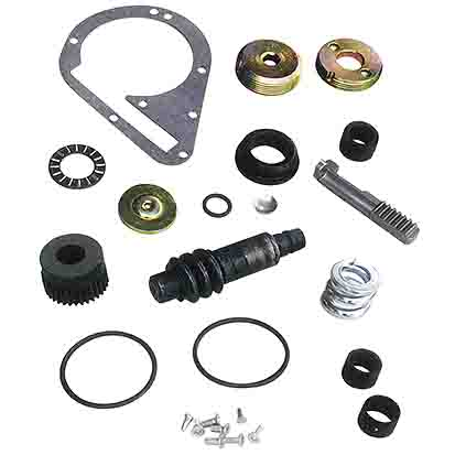 SCANIA REPAIR KIT FOR SLACK ADJUSTER ARC-EXP.501018 1350817
