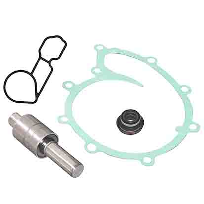 SCANIA WATER PUMP REP KIT ARC-EXP.501020 551355
