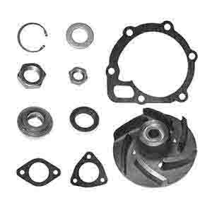 SCANIA WATER PUMP REP KIT ARC-EXP.501068 550044