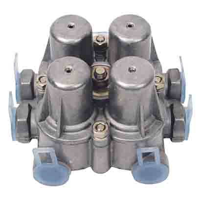 SCANIA FOUR CIRCUIT PROTECTION VALVE ARC-EXP.501121 324167