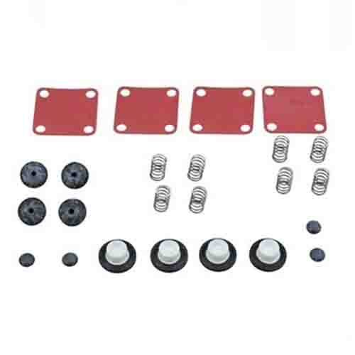 SCANIA FOUR CIRCUIT PROTECTION VALVE REP.KIT ARC-EXP.501134 319480