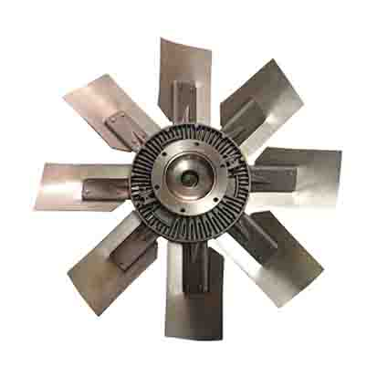 SCANIA FAN DRIVER WITH BLADE ARC-EXP.501208 1390875