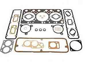 SCANIA GASKET SET ARC-EXP.501211 550183