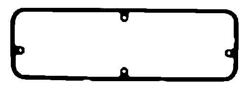 SCANIA VALVE COVER GASKET ARC-EXP.501213 258459
