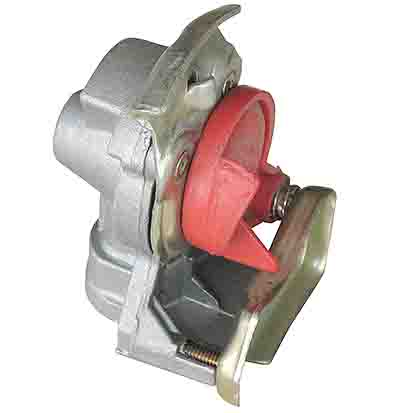 SCANIA AUTOMATIC PALM COUPLING-RED ARC-EXP.501302