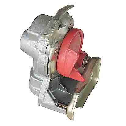 SCANIA AUTOMATIC PALM COUPLING-RED ARC-EXP.501304 318158