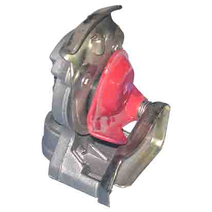 SCANIA PALM COUPLING-RED ARC-EXP.501306