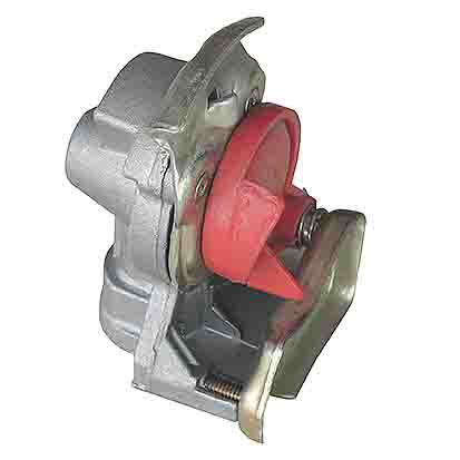 SCANIA PALM COUPLING-RED ARC-EXP.501308 330301