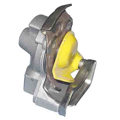 SCANIA PALM COUPLING-YELLOW ARC-EXP.501309 330302