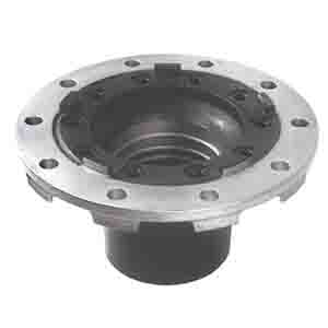SCANIA WHEEL HUB FRONT ARC-EXP.501312 1480933