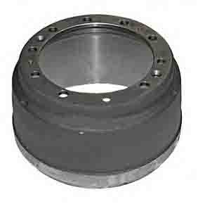 SCANIA BRAKE DRUM -FRONT ARC-EXP.501320 392390