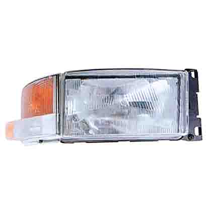 SCANIA HEAD LAMP, R ARC-EXP.501369 1732508